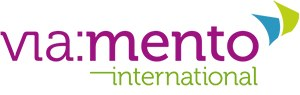 Logo via:mentoint neu